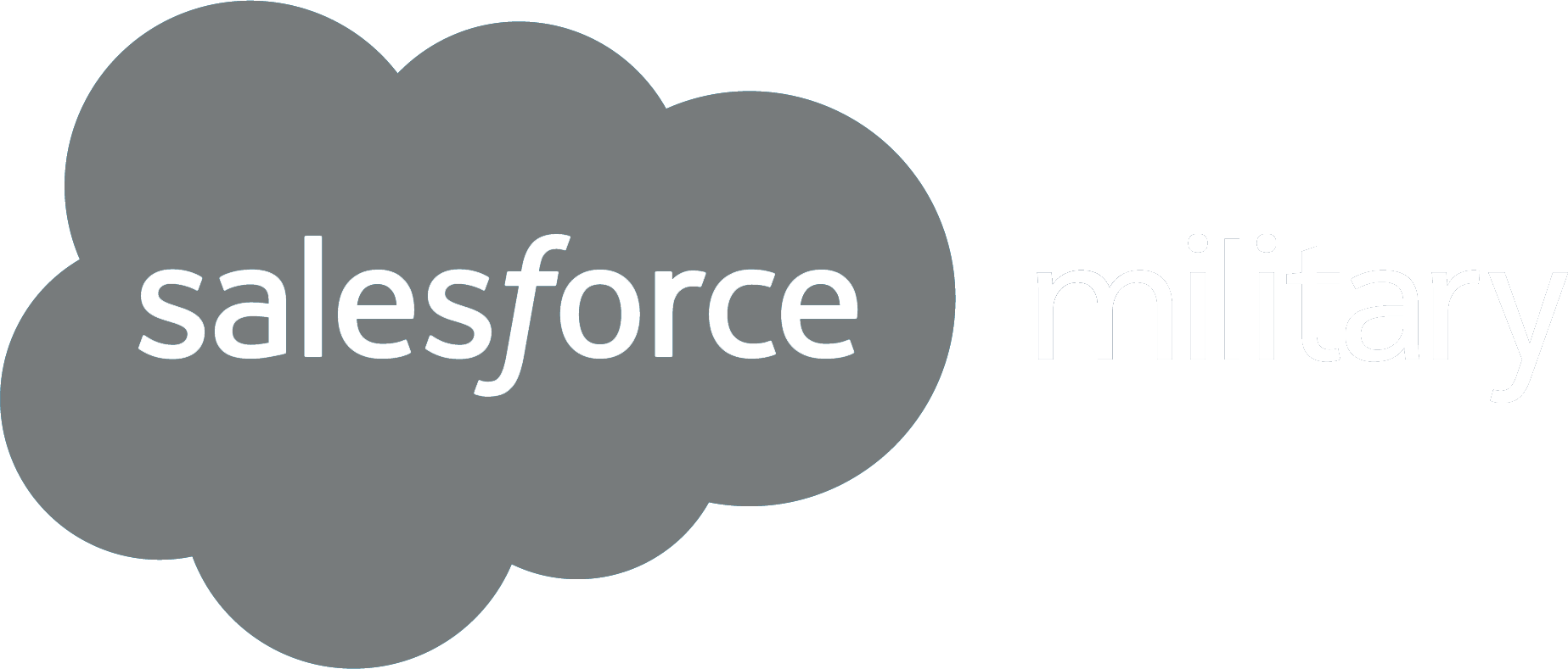 salesforce military logo 2